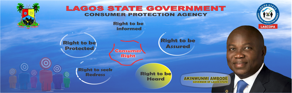 Lagos State Consumer Protection Agency